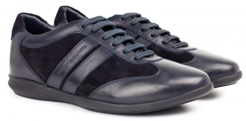 Tommy Hilfiger Полуботинки  модель TE478 цена обуви, 2017