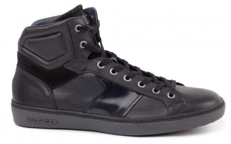 Ботинки мужские Tommy Hilfiger TE480 стоимость, 2017