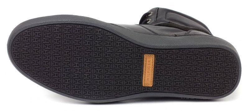 Ботинки мужские Tommy Hilfiger TE480 , 2017