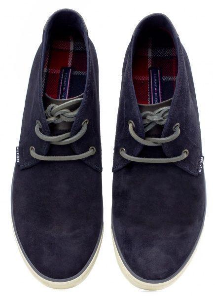 Ботинки для мужчин Tommy Hilfiger TE481 фото, купить, 2017