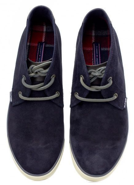 Tommy Hilfiger Ботинки  модель TE481, фото, intertop