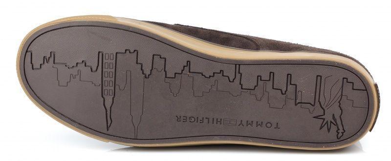 Tommy Hilfiger Ботинки  модель TE482, фото, intertop