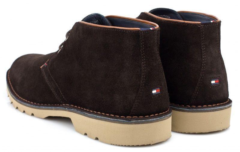 Tommy Hilfiger Ботинки  модель TE484 цена обуви, 2017