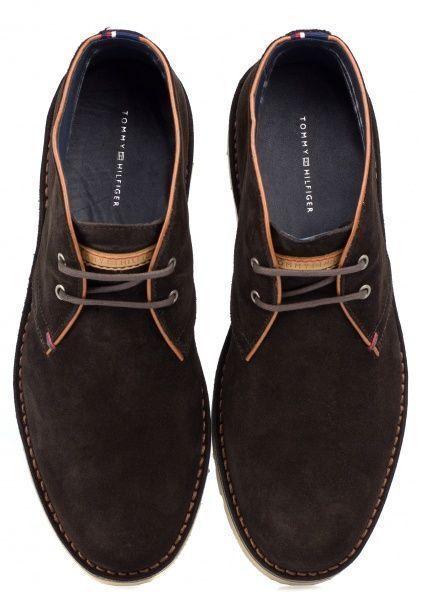 Ботинки для мужчин Tommy Hilfiger TE484 фото, купить, 2017