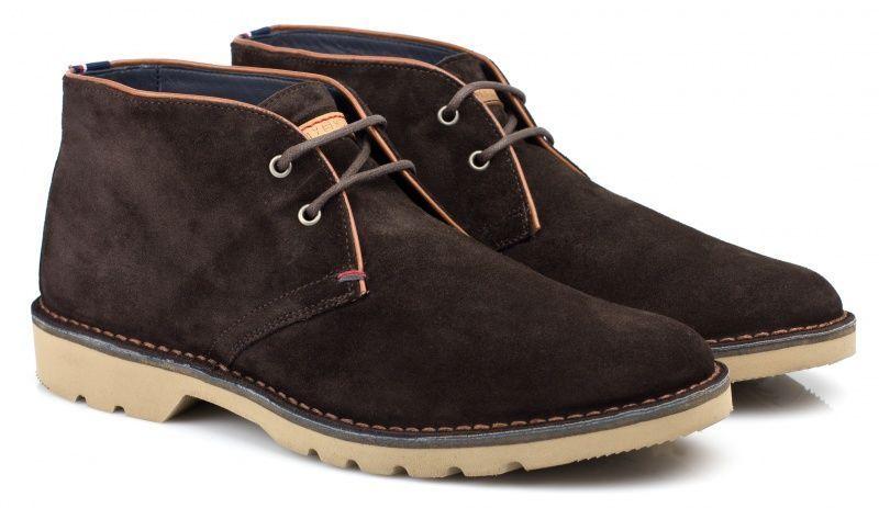 Ботинки для мужчин Tommy Hilfiger TE484 брендовая обувь, 2017