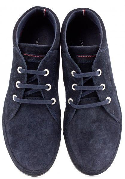 Tommy Hilfiger Ботинки  модель TE485, фото, intertop