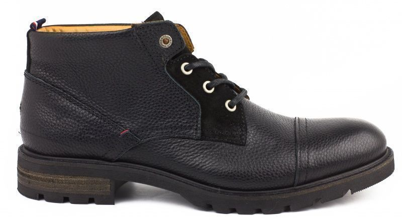 Tommy Hilfiger Ботинки  модель TE486, фото, intertop