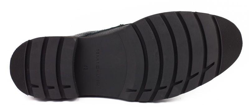 Tommy Hilfiger Ботинки  модель TE486 брендовая обувь, 2017