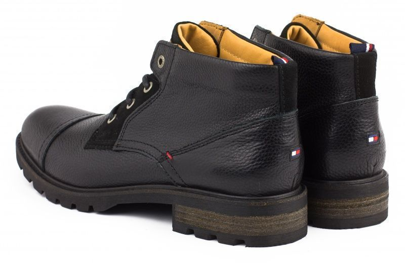 Tommy Hilfiger Ботинки  модель TE486 цена обуви, 2017