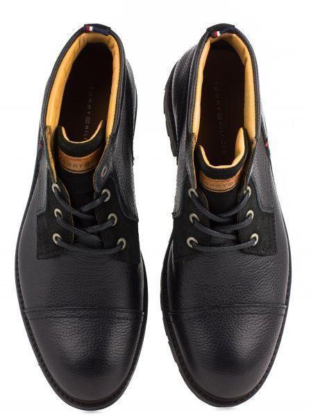 Tommy Hilfiger Ботинки  модель TE486 размерная сетка обуви, 2017