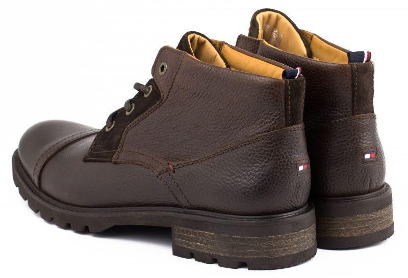 Ботинки мужские Tommy Hilfiger TE487 купить обувь, 2017