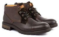 мужская обувь Tommy Hilfiger коричневого цвета, фото, intertop