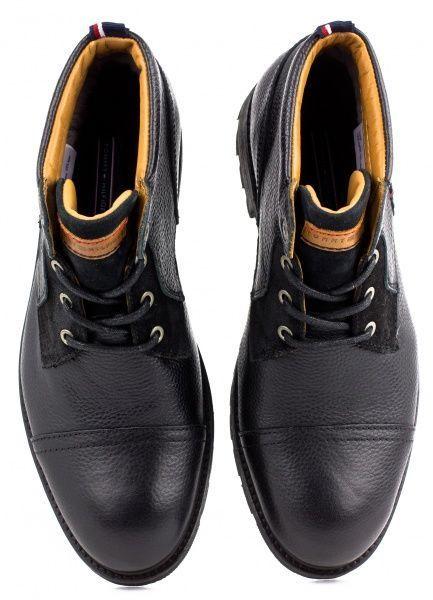 Ботинки для мужчин Tommy Hilfiger TE488 фото, купить, 2017