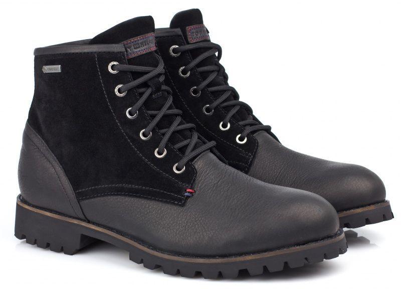 Ботинки для мужчин Tommy Hilfiger TE490 брендовая обувь, 2017