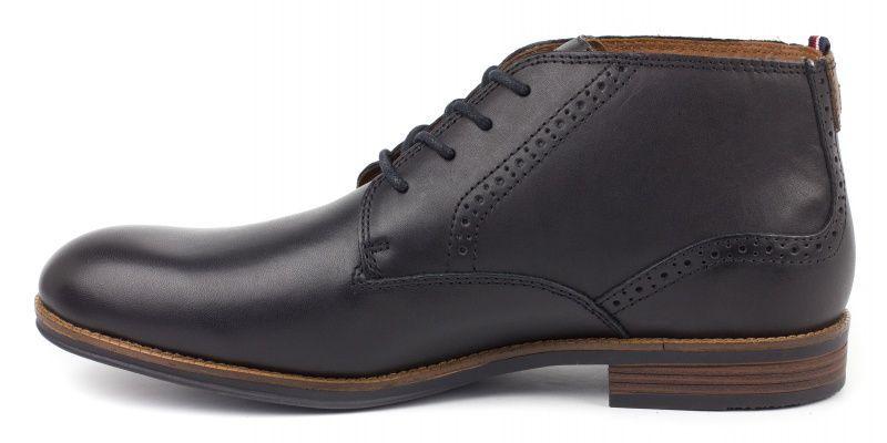 Ботинки для мужчин Tommy Hilfiger TE493 размерная сетка обуви, 2017