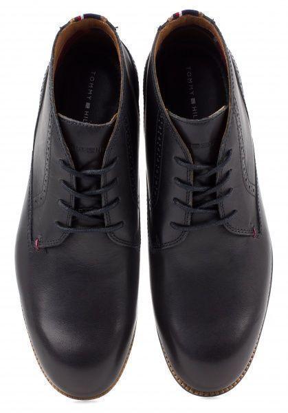 Tommy Hilfiger Ботинки  модель TE493 размерная сетка обуви, 2017