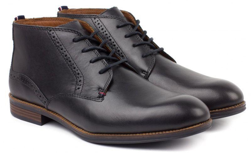 Ботинки для мужчин Tommy Hilfiger TE493 брендовая обувь, 2017