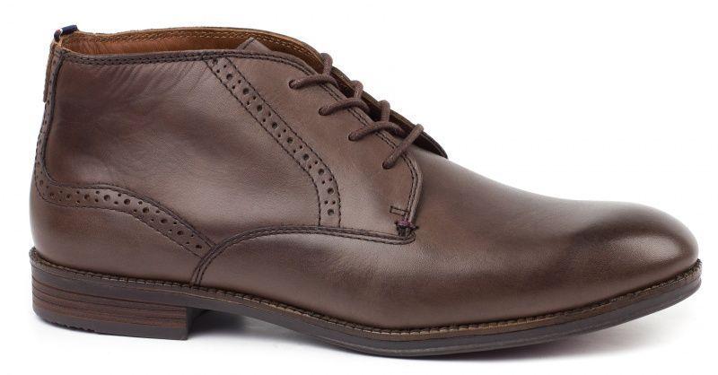 Ботинки мужские Tommy Hilfiger TE494 стоимость, 2017