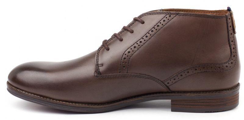 Ботинки для мужчин Tommy Hilfiger TE494 размерная сетка обуви, 2017