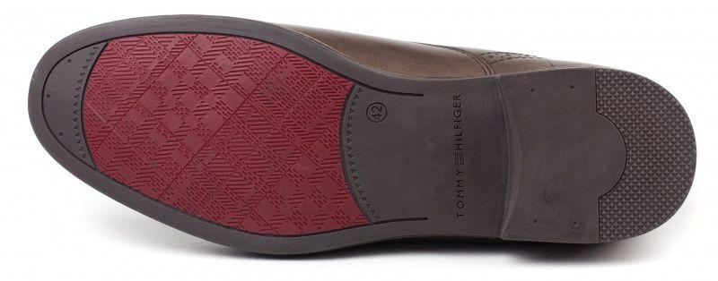 Ботинки мужские Tommy Hilfiger TE494 , 2017