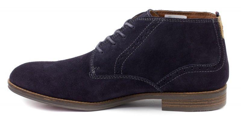 Ботинки для мужчин Tommy Hilfiger TE495 размерная сетка обуви, 2017