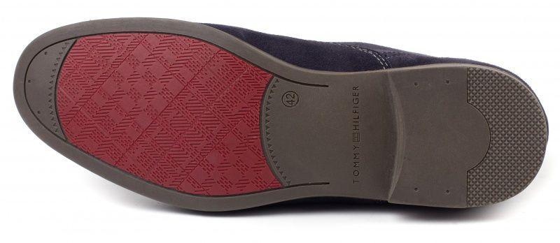 Tommy Hilfiger Ботинки  модель TE495 брендовая обувь, 2017
