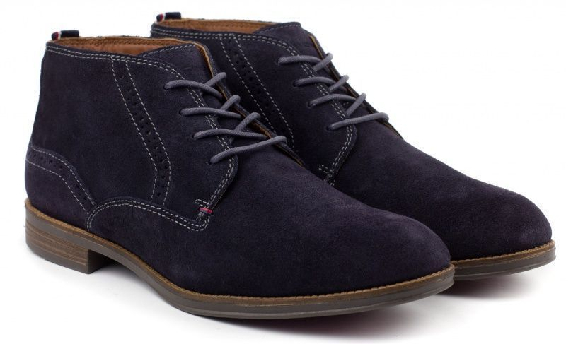 Ботинки для мужчин Tommy Hilfiger TE495 брендовая обувь, 2017