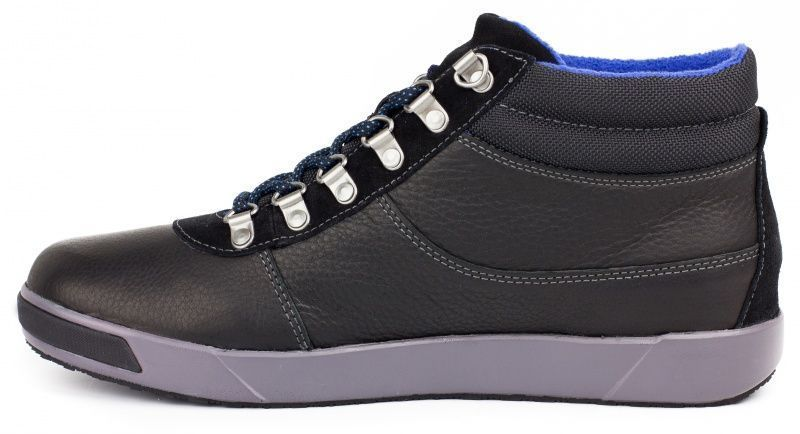 Ботинки мужские Tommy Hilfiger TE496 модная обувь, 2017