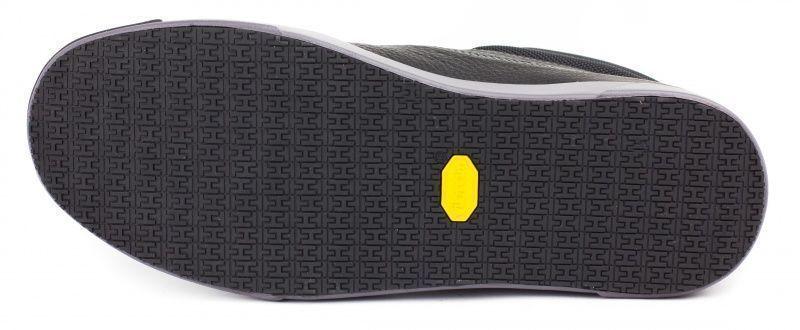 Ботинки мужские Tommy Hilfiger TE496 , 2017