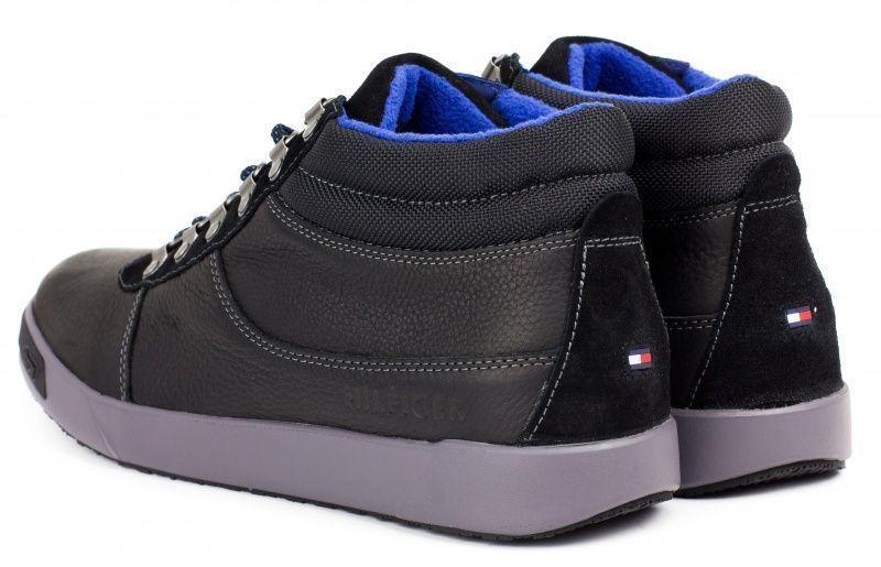 Ботинки мужские Tommy Hilfiger TE496 купить обувь, 2017