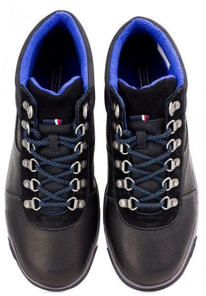 Ботинки мужские Tommy Hilfiger TE496 брендовая обувь, 2017