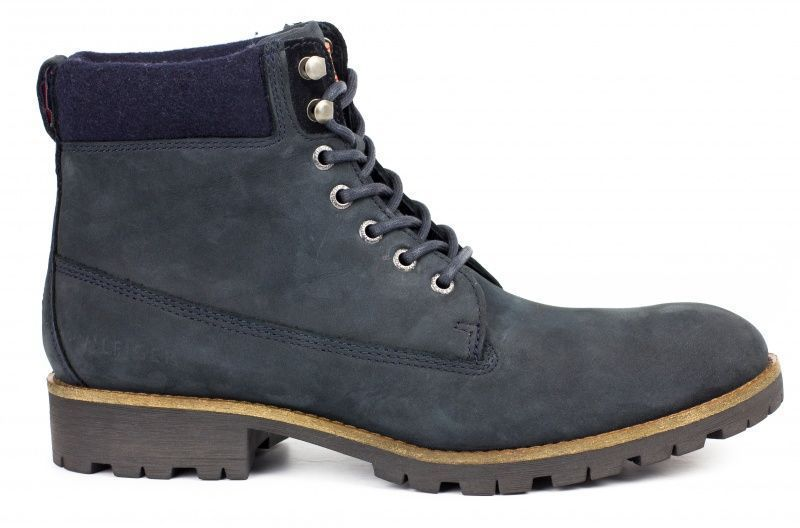 Ботинки для мужчин Tommy Hilfiger TE497 цена обуви, 2017