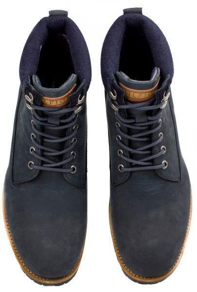 Ботинки для мужчин Tommy Hilfiger TE497 фото, купить, 2017