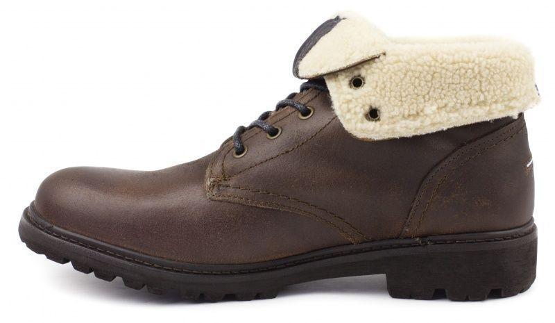 Ботинки для мужчин Tommy Hilfiger TE499 размерная сетка обуви, 2017