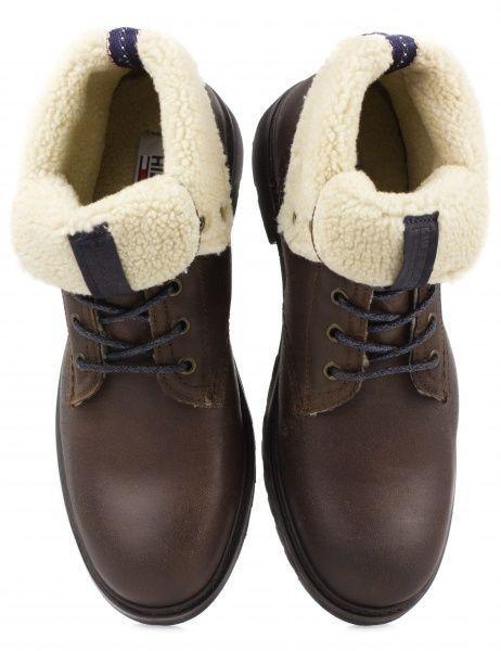 Ботинки для мужчин Tommy Hilfiger TE499 фото, купить, 2017