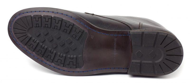 Tommy Hilfiger Ботинки  модель TE502 брендовая обувь, 2017