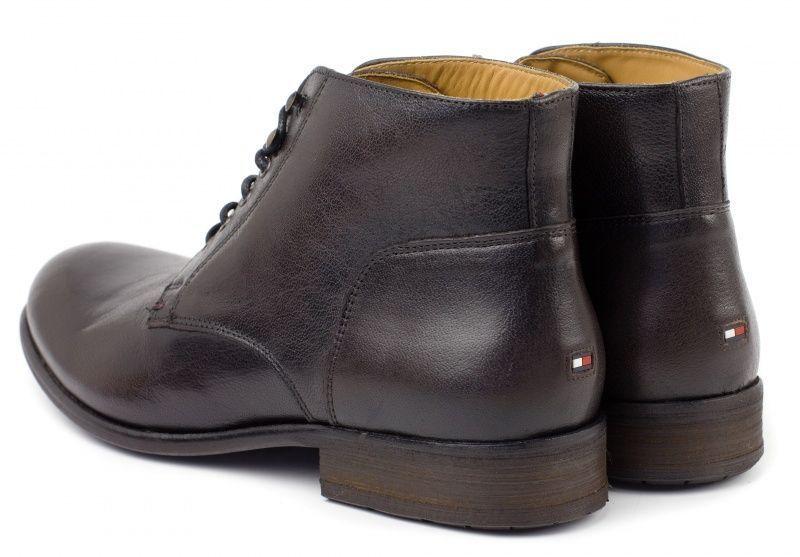 Tommy Hilfiger Ботинки  модель TE502 цена обуви, 2017