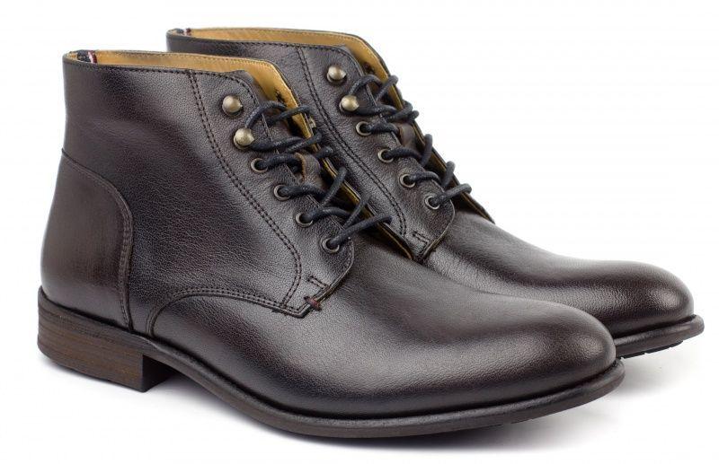 Tommy Hilfiger Ботинки  модель TE502 стоимость, 2017