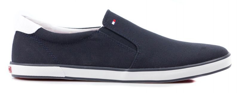 Cлипоны для мужчин Tommy Hilfiger TE511 цена обуви, 2017
