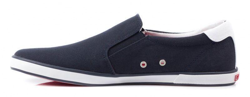 Cлипоны для мужчин Tommy Hilfiger TE511 размерная сетка обуви, 2017