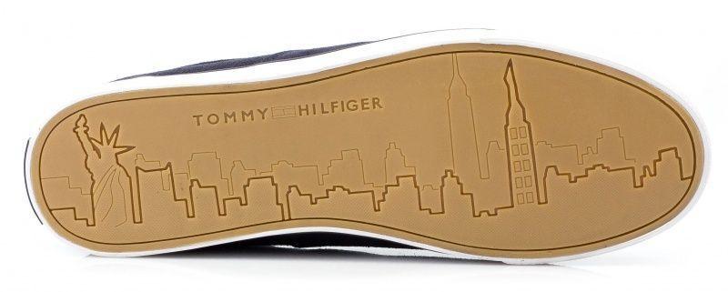Tommy Hilfiger Полуботинки  модель TE515 примерка, 2017