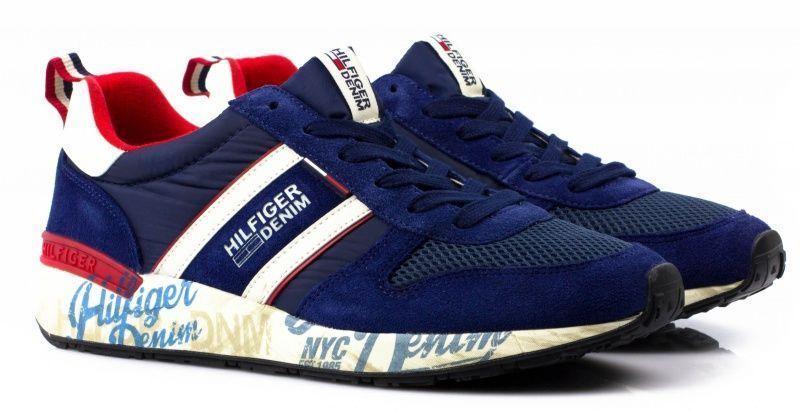 Кроссовки для мужчин Tommy Hilfiger TE519 размерная сетка обуви, 2017