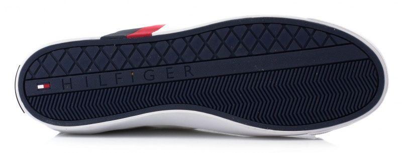 Tommy Hilfiger Кеды  модель TE520, фото, intertop