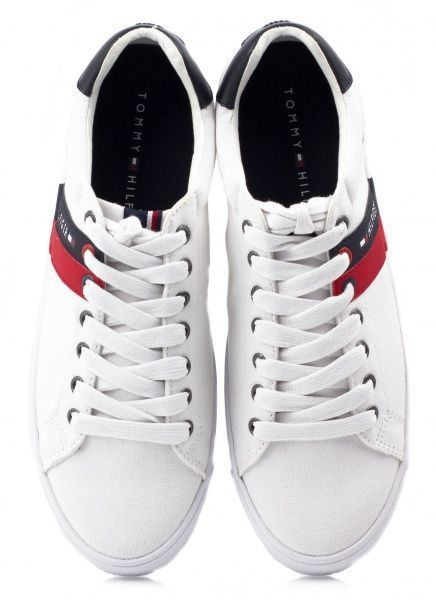 Кеды для мужчин Tommy Hilfiger TE520 размерная сетка обуви, 2017