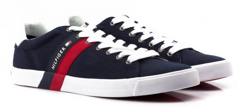 Tommy Hilfiger Кеды  модель TE521 размерная сетка обуви, 2017