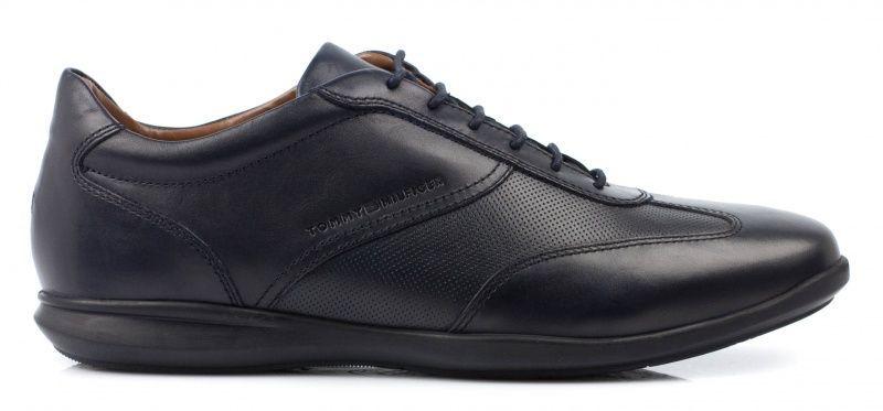 Полуботинки мужские Tommy Hilfiger TE522 брендовая обувь, 2017