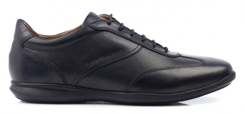 Tommy Hilfiger Полуботинки  модель TE522 размерная сетка обуви, 2017