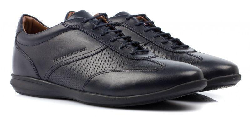 Полуботинки мужские Tommy Hilfiger TE522 купить обувь, 2017