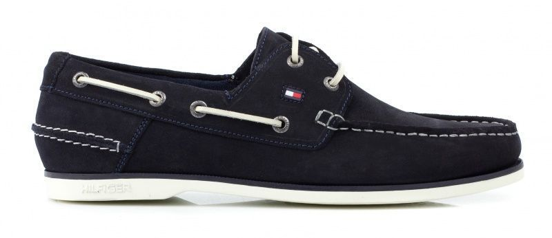 Полуботинки мужские Tommy Hilfiger TE524 брендовая обувь, 2017