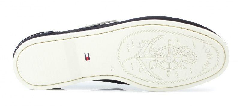 Полуботинки мужские Tommy Hilfiger TE524 купить обувь, 2017